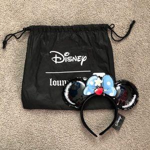 NWT Loungefly Minnie Balloon Ears 🐭🎈